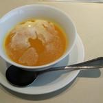 86885790 - 人参スープ