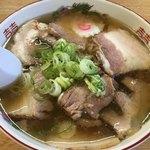 らーめん一平 - チャーシュー麺(催事価格950円)