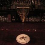 バースカーレット - シャンパン(LOUIS ROEDERER)