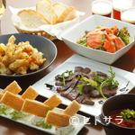 union - おいしい洋風創作料理とお酒の店【union】
