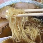 86889350 - 永福系だから麺は草村商店か?