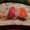 真岡寿し - 料理写真: