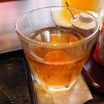 九州味巡り ここの - お茶(無料)
