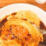 キッチン ハレヤ - いただきまぁす(≧∀≦)