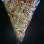 森のパン工房 - 料理写真:コーンのピザ 200円