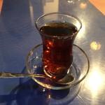 アンカラ - トルコの紅茶