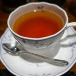 プールトワ - 紅茶