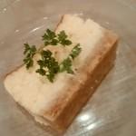 北海道ラクレットチーズ×燻製バル チーズドロップ - 濃厚香りも味も