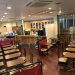 サーティーンカフェ -