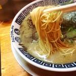 86898919 - 極細麺