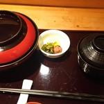地鶏料理 味千両 - 究極の親子丼 雌 780円税込