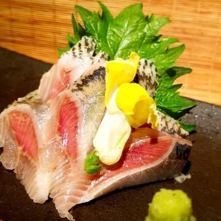 【今こそ食べるべき逸品】北海道十勝港産「大トロイワシ」
