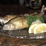ブランド肉と旬の鮮魚と古酒の店 秀 -