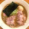 吉岡 - 料理写真:ラーメン