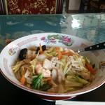 中華料理大清花 - 料理写真: