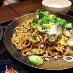 Rishoutanshousaikan - 炒めビーフン