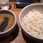 86910893 - 味玉つけ麺1000円