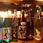 磯ぎよし - ドリンク写真:2018年6月新酒