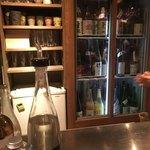 とりのほまれ - 日本酒が色々。酒器も艶っぽくてオサレ