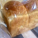 パン工房 七人姉妹 - 食パン♡