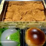 岩井本店 - 料理写真:おぃらのチョイス