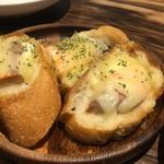 全席個室×チーズと肉バル Amore -