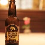 横濱元町 霧笛楼 - オリジナルビールは食中酒としても優れもの