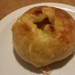 86918117 - 四種チーズのパン。