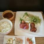 カフェ&ダイニング 北海道マルシェ -