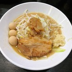 Ramenfukurou - ミニラーメン