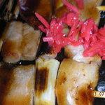 ハセガワストア - こちらタレ 十勝の豚丼に匹敵かぁ