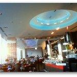 下町 DINING & CAFE THE sea -