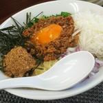 麺や 睡蓮 - 料理写真: