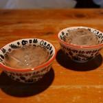 セカンドハウス - 食前のお酢