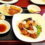 中華料理 ハルピン - 夜ご飯セット