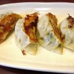 中華料理 ハルピン - 焼き餃子