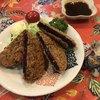 がちまやー - 料理写真:紅芋コロッケ