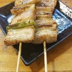 よりみち - 激ウマ豚串