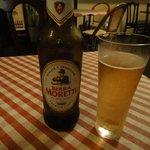 8693855 - イタリアンのビール