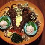 旬魚鮮肉×産地直営 北海道漁港牧場 -