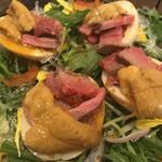 肉バル&魚バル カツオ 立川店