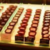 カフェスタジオ サンク - 料理写真:レジ横ではお洒落なチョコも販売