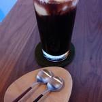 カプリ コーヒー ビーンズ - コーヒーフロート