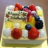 クリオロ - 料理写真:ゴールド会員用無料ケーキ
