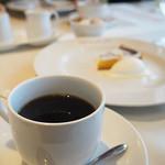 サン・ル・スー - コーヒー