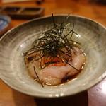 あやむ屋 - ☆鶏ユッケ(#^.^#)☆