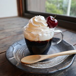 cafe KAWANO - 料理写真: