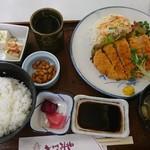 レストラン いさみや - 料理写真: