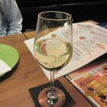 MARKET CAFE - 白ワイン
