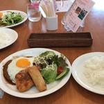 くつろぎ - 料理写真:
